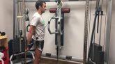 Triceps Braquila Cabeza Larga