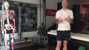 Equilibrio plan de entrenamiento fuerza y carrera