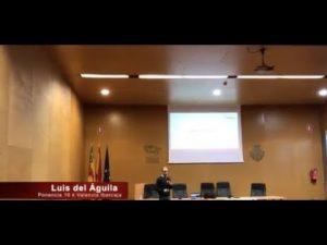 Ponencia 10 k Valencia Ibercaja, Parte I